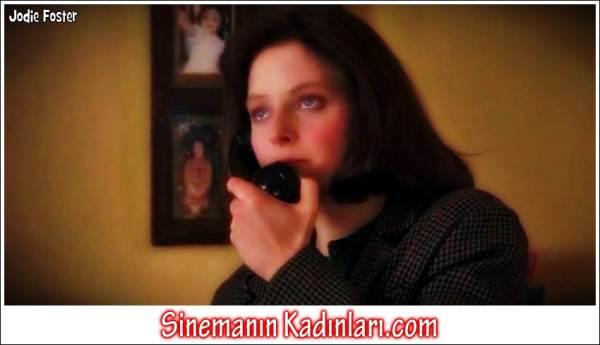 Jodie Foster Clarice Starling