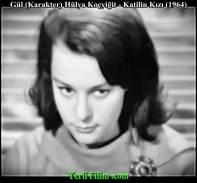 gul hulya kocyigit 0004 katilin kizi 1964