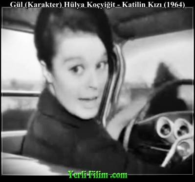 gul hulya kocyigit 0029 katilin kizi 1964