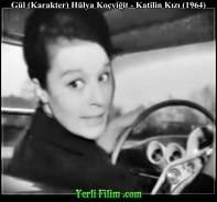 gul hulya kocyigit 0031 katilin kizi 1964
