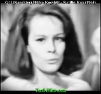gul hulya kocyigit 0033 katilin kizi 1964