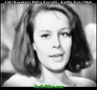 gul hulya kocyigit 0034 katilin kizi 1964