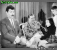 Katilin Kızı 1964